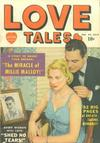 Cover for Love Tales (Marvel, 1949 series) #42