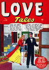 Cover for Love Tales (Marvel, 1949 series) #43