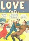Cover for Love Tales (Marvel, 1949 series) #44