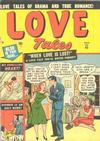 Cover for Love Tales (Marvel, 1949 series) #45