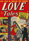 Cover for Love Tales (Marvel, 1949 series) #46