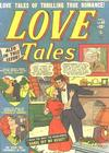 Cover for Love Tales (Marvel, 1949 series) #49