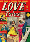 Cover for Love Tales (Marvel, 1949 series) #50