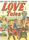 Cover for Love Tales (Marvel, 1949 series) #52