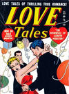 Cover for Love Tales (Marvel, 1949 series) #53