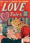 Cover for Love Tales (Marvel, 1949 series) #54