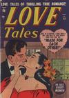 Cover for Love Tales (Marvel, 1949 series) #55