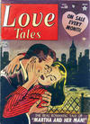 Cover for Love Tales (Marvel, 1949 series) #58