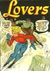 Cover for Lovers (Marvel, 1949 series) #31