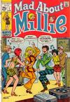 Cover for Mad About Millie (Marvel, 1969 series) #1