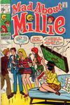 Cover for Mad About Millie (Marvel, 1969 series) #7