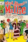 Cover for Mad About Millie (Marvel, 1969 series) #9
