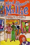 Cover for Mad About Millie (Marvel, 1969 series) #10