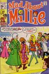 Cover for Mad About Millie (Marvel, 1969 series) #11