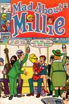 Cover for Mad About Millie (Marvel, 1969 series) #12