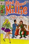 Cover for Mad About Millie (Marvel, 1969 series) #13