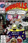 Cover for Madballs (Marvel, 1986 series) #2
