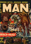 Cover for Man Comics (Marvel, 1949 series) #13