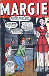 Cover for Margie Comics (Marvel, 1946 series) #39
