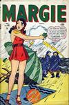 Cover for Margie Comics (Marvel, 1946 series) #44