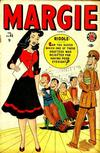 Cover for Margie Comics (Marvel, 1946 series) #45
