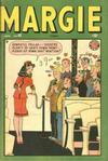 Cover for Margie Comics (Marvel, 1946 series) #48