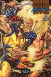 Cover for Marvel Masterpieces (Marvel, 1993 series) #4