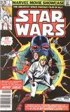 Cover for Marvel Movie Showcase (Marvel, 1982 series) #1