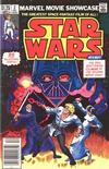 Cover for Marvel Movie Showcase (Marvel, 1982 series) #2