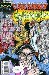 Cover Thumbnail for Hyperkind (Marvel, 1993 series) #5