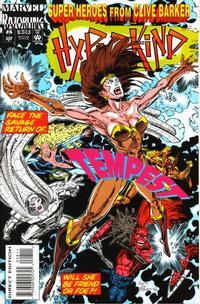Cover Thumbnail for Hyperkind (Marvel, 1993 series) #8