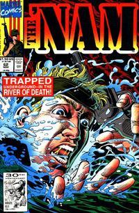 Cover Thumbnail for The 'Nam (Marvel, 1986 series) #62