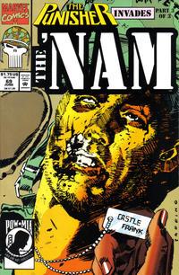 Cover Thumbnail for The 'Nam (Marvel, 1986 series) #69