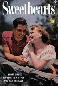 Cover Thumbnail for Sweethearts (Fawcett, 1948 series) #97