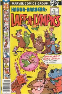 Cover Thumbnail for Laff-A-Lympics (Marvel, 1978 series) #11