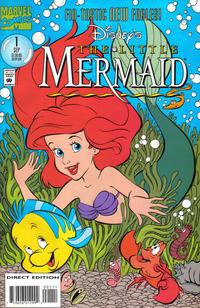 Cover Thumbnail for Disney's The Little Mermaid (Marvel, 1994 series) #1