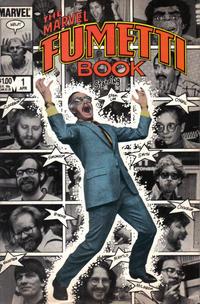 Cover Thumbnail for Marvel Fumetti Book (Marvel, 1984 series) #1