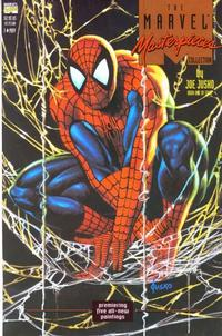 Cover Thumbnail for The Marvel Masterpieces Collection (Marvel, 1993 series) #1