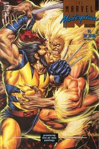 Cover Thumbnail for The Marvel Masterpieces Collection (Marvel, 1993 series) #4