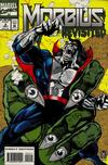 Cover for Morbius Revisited (Marvel, 1993 series) #2