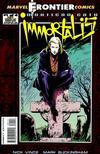 Cover for Mortigan Goth: Immortalis (Marvel, 1993 series) #1