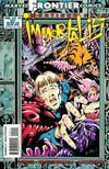 Cover for Mortigan Goth: Immortalis (Marvel, 1993 series) #2