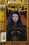 Cover for Mortigan Goth: Immortalis (Marvel, 1993 series) #3
