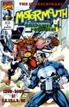 Cover for Motormouth (Marvel, 1992 series) #3