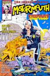 Cover for Motormouth (Marvel, 1992 series) #5