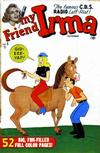 Cover for My Friend Irma (Marvel, 1950 series) #6