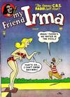 Cover for My Friend Irma (Marvel, 1950 series) #10