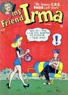 Cover for My Friend Irma (Marvel, 1950 series) #11