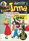 Cover for My Friend Irma (Marvel, 1950 series) #13