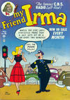 Cover for My Friend Irma (Marvel, 1950 series) #16